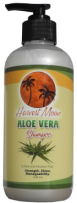 Aloe shampoo that is sulfate free