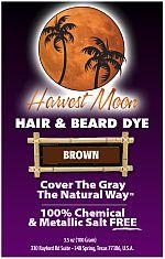 Harvest Moon brown
