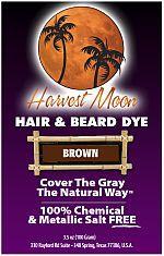 Harvest Moon brown
