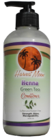 Harvest Moon green tea conditioner